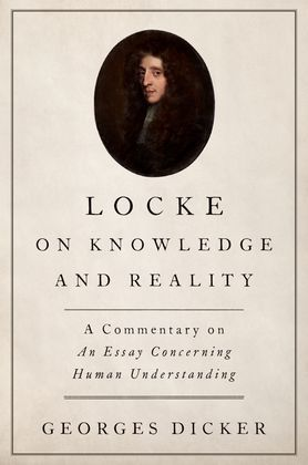 Locke on Knowledge and Reality