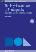The Physics and Art of Photography, Volume 3