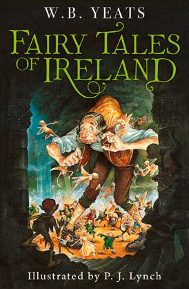Fairy Tales of Ireland