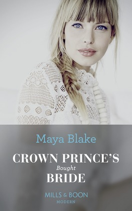 Crown Prince's Bought Bride (Mills & Boon Modern) (One Night With Consequences)
