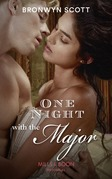One Night With The Major (Mills & Boon Historical) (Allied at the Altar, Book 2)