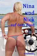 Nina und Nick  ...auf dem Boot
