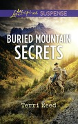 Buried Mountain Secrets (Mills & Boon Love Inspired Suspense)