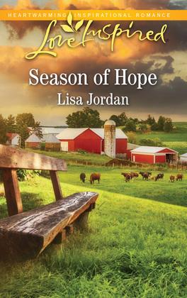 Season Of Hope (Mills & Boon Love Inspired)