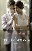 The Italian Demands His Heirs (Mills & Boon Modern) (Billionaires at the Altar, Book 2)