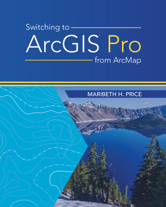 Switching to ArcGIS Pro from ArcMap