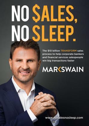 No Sales, No Sleep