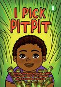I Pick Pitpit