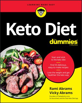 Keto Diet For Dummies