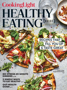 Cooking Light Healthy Eating Guide