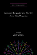 Economic Inequality and Morality