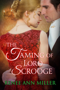The Taming of Lord Scrooge