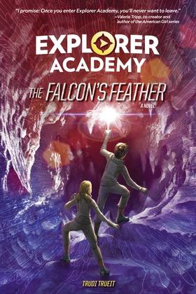 The Falcon's Feather (Explorer Academy)