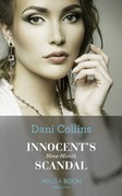 Innocent's Nine-Month Scandal (Mills & Boon Modern) (Conveniently Wed!, Book 52)