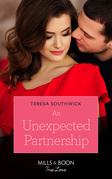 An Unexpected Partnership (Mills & Boon True Love)