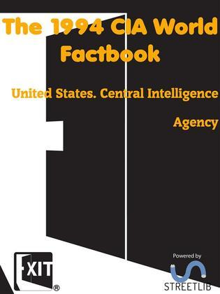 The 1994 CIA World Factbook