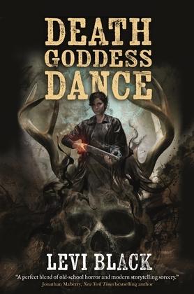 Death Goddess Dance