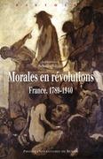 Morales en révolutions