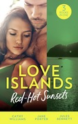 Love Islands: Red-Hot Sunsets: Cipriani's Innocent Captive / Bought to Carry His Heir / A Royal Amnesia Scandal (Mills & Boon M&B) (Love Islands, Book 3)