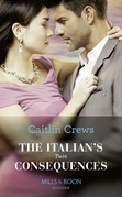 The Italian's Twin Consequences (Mills & Boon Modern) (One Night With Consequences, Book 53)