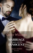 Marriage Bargain With His Innocent (Mills & Boon Modern)