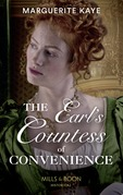 The Earl's Countess Of Convenience (Mills & Boon Historical) (Penniless Brides of Convenience, Book 1)
