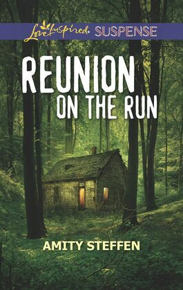 Reunion On The Run (Mills & Boon Love Inspired Suspense)