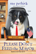 Please Don't Feed the Mayor