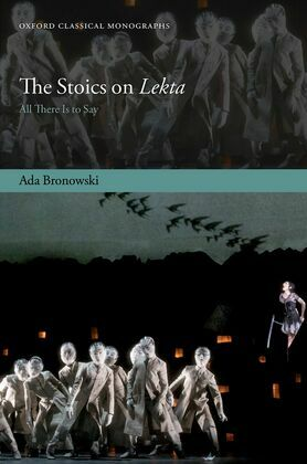 The Stoics on Lekta