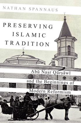 Preserving Islamic Tradition