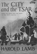 The City and the Tsar: Peter the Great and the Move to the West