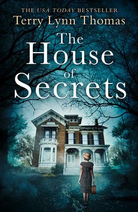 The House of Secrets (The Sarah Bennett Mysteries, Book 2)