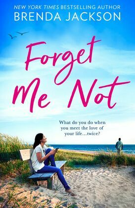 Forget Me Not (Catalina Cove, Book 2)