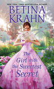 The Girl with the Sweetest Secret