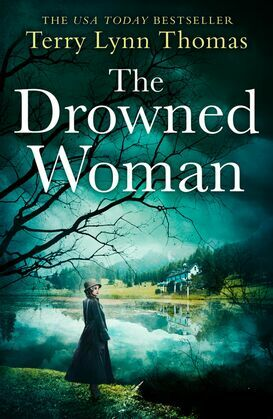 The Drowned Woman (The Sarah Bennett Mysteries, Book 3)