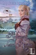 Redeeming Lord Ryder