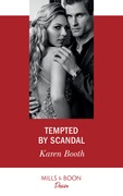 Tempted By Scandal (Mills & Boon Desire) (Dynasties: Secrets of the A-List, Book 1)