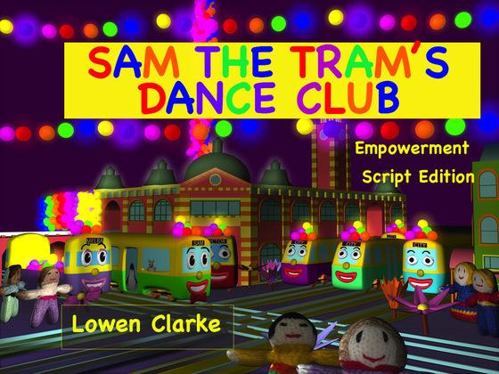 Sam the Tram's Dance Club
