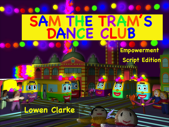 Sam the Tram's Dance Club