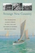 Strange New Country