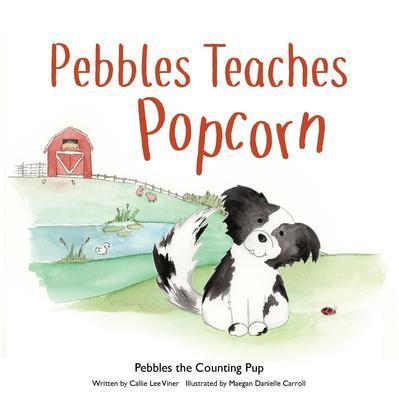 Pebbles Teaches Popcorn