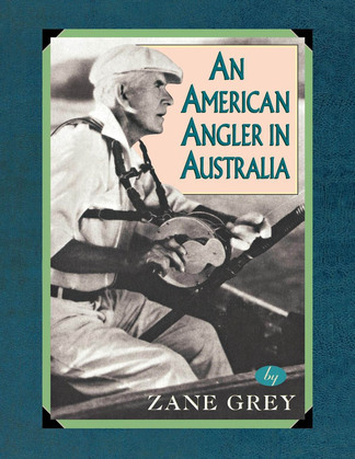An American Angler In Australia
