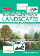 The Duffer's Guide to Painting Watercolour Landscapes