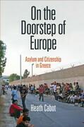 On the Doorstep of Europe