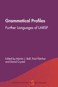 Grammatical Profiles