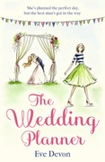 The Wedding Planner: A heartwarming feel good romance perfect for spring! (Whispers Wood, Book 3)