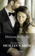Penniless Virgin To Sicilian's Bride (Mills & Boon Modern) (Conveniently Wed!, Book 17)