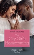 The City Girl's Homecoming (Mills & Boon True Love) (Furever Yours, Book 5)