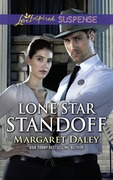 Lone Star Standoff (Mills & Boon Love Inspired Suspense) (FBI: Special Crimes Unit, Book 4)