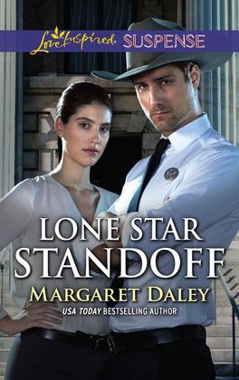 Lone Star Standoff (Mills & Boon Love Inspired Suspense) (FBI: Special Crimes Unit, Book 4)